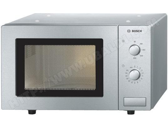 Micro ondes BOSCH HMT72M450