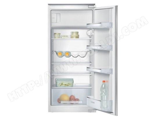 Réfrigérateur encastrable 1 porte SIEMENS KI24LV21FF