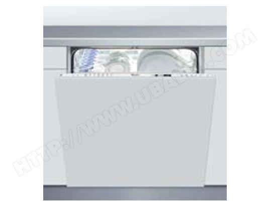 whirlpool adg699fd 1 lave vaisselle tout integrable whirlpool livraison gratuite. Black Bedroom Furniture Sets. Home Design Ideas