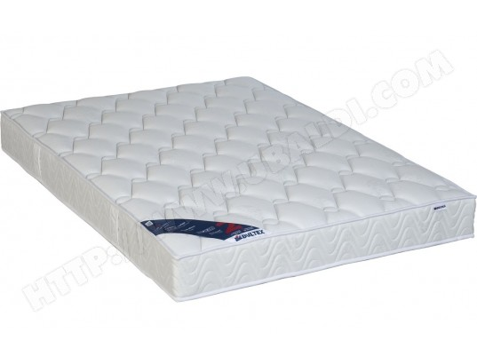 matelas 140 x 190 bultex fluo 140 x190 pas cher. Black Bedroom Furniture Sets. Home Design Ideas