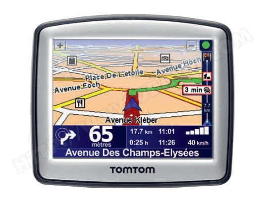 gps auto tomtom new one classic europe 22 pas cher. Black Bedroom Furniture Sets. Home Design Ideas