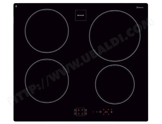 Plaque induction BRANDT TI11B