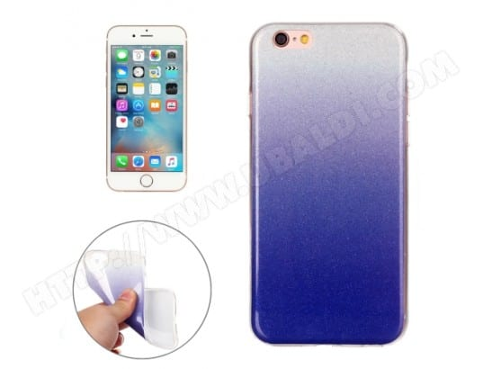 coque iphone 6 plus brillante