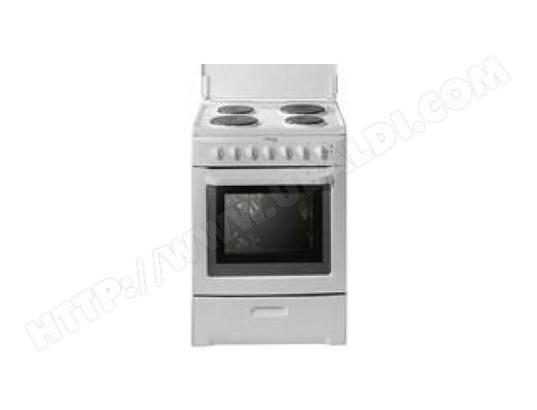 electrolux eke601301w pas cher cuisiniere electrique. Black Bedroom Furniture Sets. Home Design Ideas