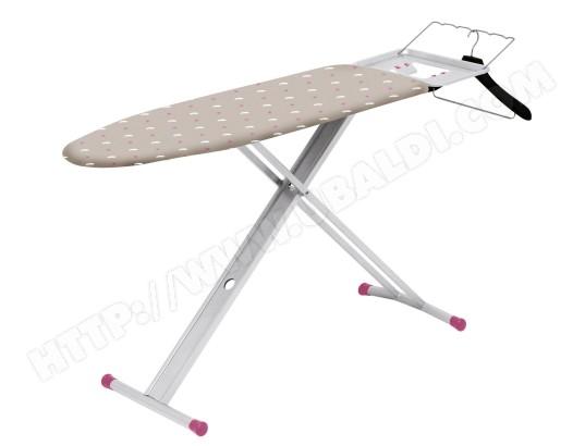 Table à repasser LIBELLULE TL12040 VPC
