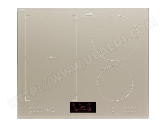Sauter stilc984m plaque induction pas cher - Table de cuisson induction boulanger ...