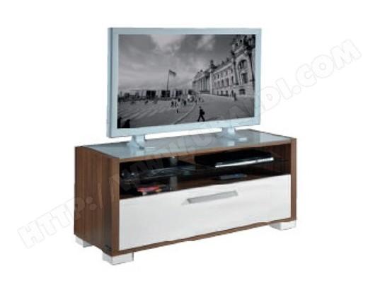 Meuble TV MUNARI BE122NOB