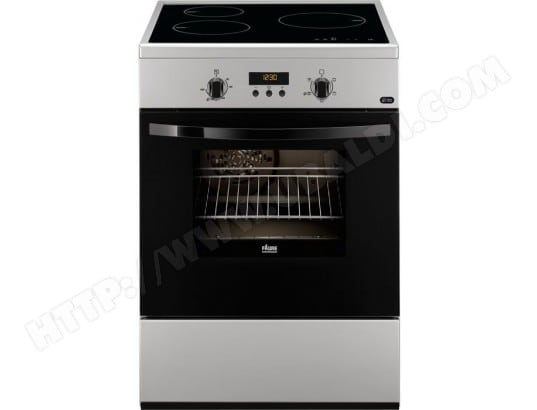 taille 40 3df37 500b8 FAURE FCI6530CSA Pas Cher - Cuisiniere induction FAURE ...