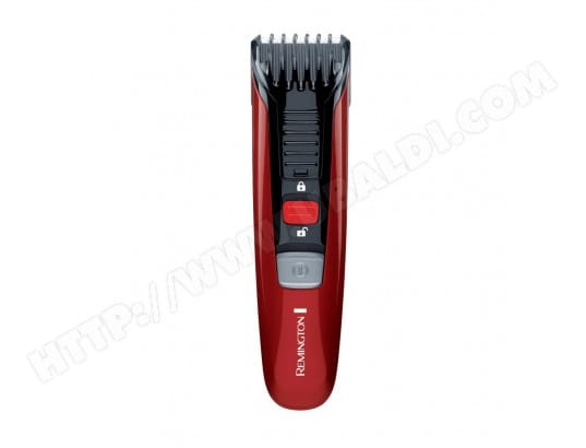 Tondeuse barbe Advanced steel rechargeable REMINGTON MB4125