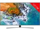 TV LED 4K 127 cm SAMSUNG UE50NU7475