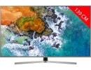 TV LED 4K 139 cm SAMSUNG UE55NU7475