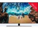 TV LED 4K 189 cm SAMSUNG UE75NU8005