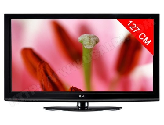 lg 50ps2000 tv plasma full hd 127 cm livraison gratuite. Black Bedroom Furniture Sets. Home Design Ideas