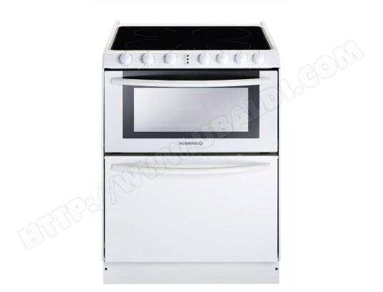 Rosieres triple10v pas cher combin cuisson lavage rosieres livraison gratuite - Combine evier lave vaisselle ...