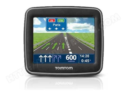 GPS Auto TOMTOM Start 2 - France Pas Cher | UBALDI com