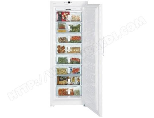 Congélateur armoire LIEBHERR GN4113