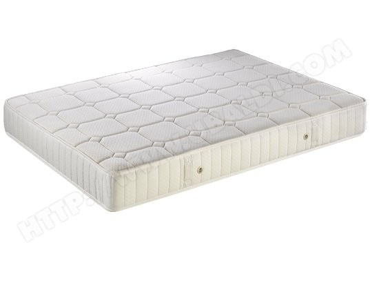 matelas 140 x 190 simmons estival 140 x 190 pas cher. Black Bedroom Furniture Sets. Home Design Ideas