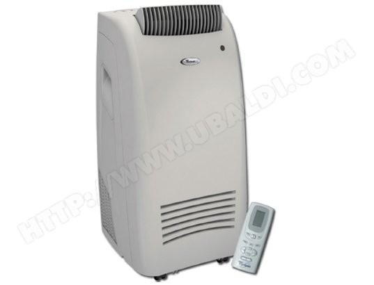 climatiseur mobile whirlpool amc995 pas cher. Black Bedroom Furniture Sets. Home Design Ideas