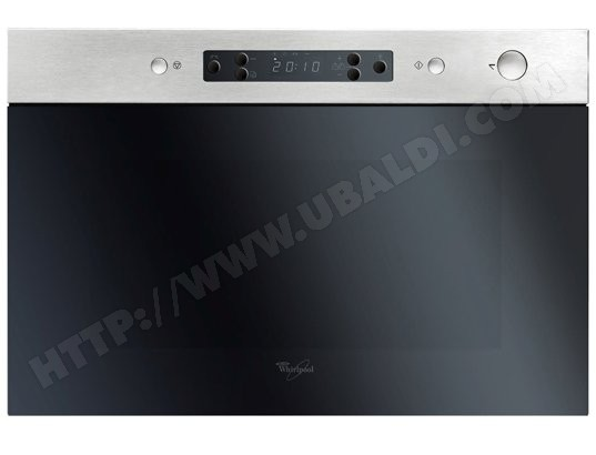 Micro ondes Grill Encastrable WHIRLPOOL AMW492IX
