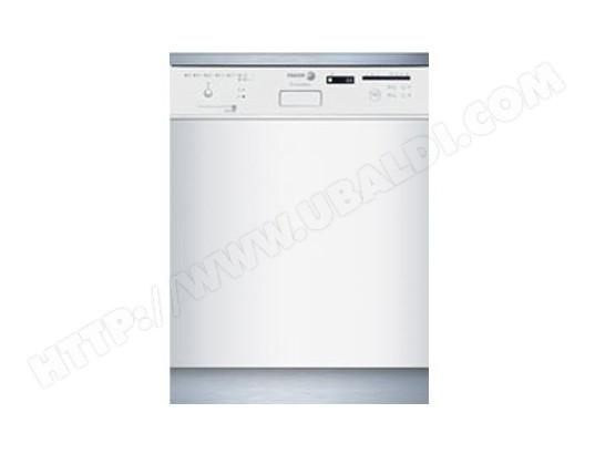 Fagor Lfi041b Lave Vaisselle Integrable 60 Cm Fagor Livraison