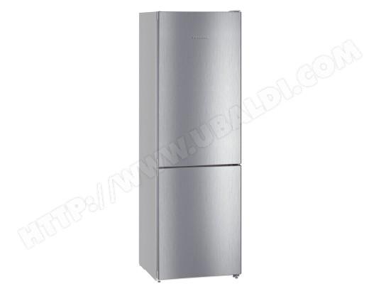 Réfrigérateur congélateur bas LIEBHERR CNPEL331
