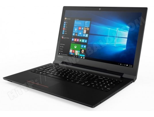 Ordinateur Portable Lenovo V110-15ISK 80TL00A3FR (15.6) Windows 10 PRO LENOVO 126298