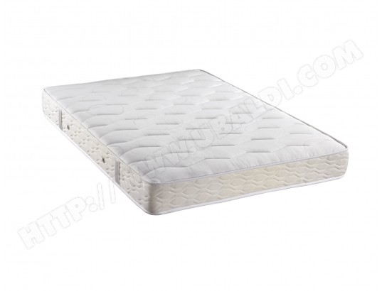 matelas 140 x 190 epeda fado 140 x 190 pas cher. Black Bedroom Furniture Sets. Home Design Ideas