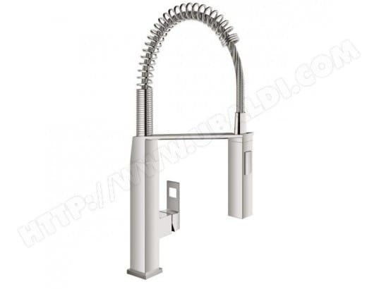 Grohe 31395000 Pas Cher Grohe Mitigeur évier Eurocube 31395000