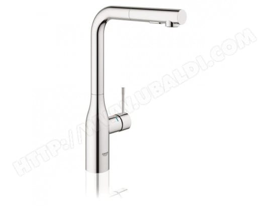Grohe 30270000 Pas Cher Grohe Mitigeur évier Essence 30270000