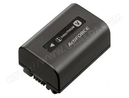 Batterie Caméscope SONY NP-FV50