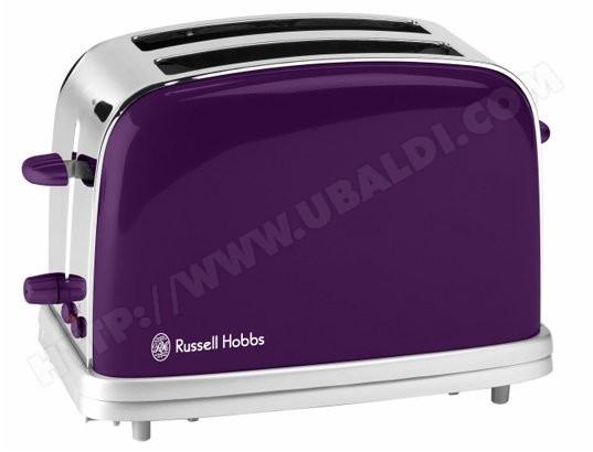 russell hobbs 18012 56 colors pas cher grille pain livraison gratuite. Black Bedroom Furniture Sets. Home Design Ideas