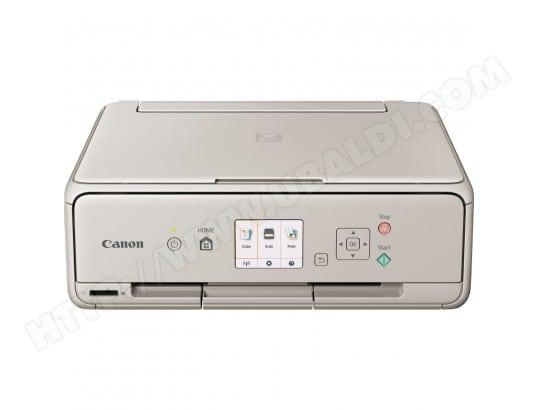 Imprimante multifonction jet d'encre CANON Pixma TS-5053 Gris