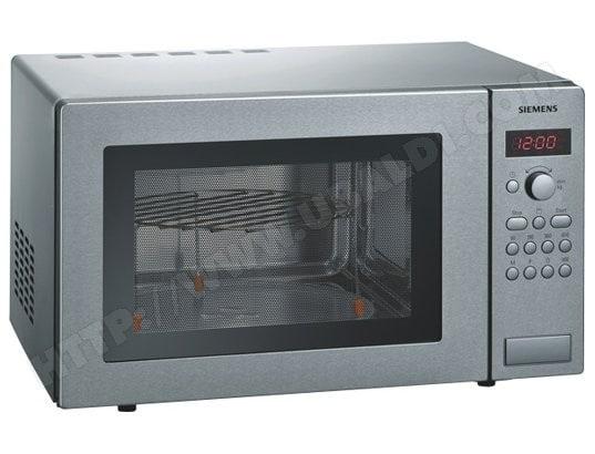 siemens hf24g541 pas cher micro ondes grill siemens livraison gratuite. Black Bedroom Furniture Sets. Home Design Ideas