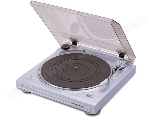 Platine disque DENON DP 29F