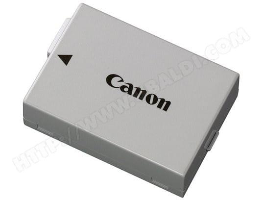 Batterie pour appareil photo numérique CANON LPE8