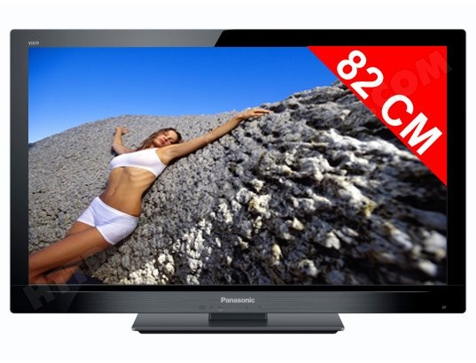 panasonic tx lf32e30 tv led full hd 82 cm livraison gratuite. Black Bedroom Furniture Sets. Home Design Ideas