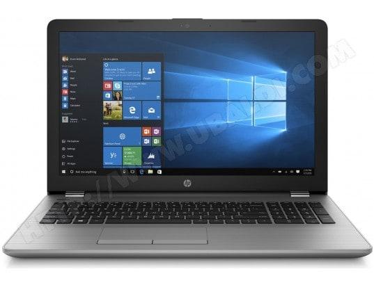 Ordinateur portable HP HP 250 G6 - i3 6006U