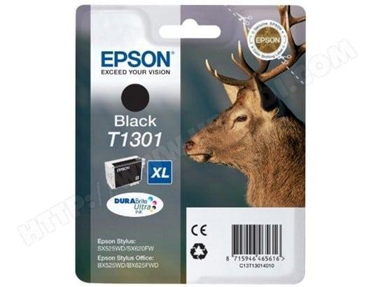 Cartouche d'encre EPSON T1301B