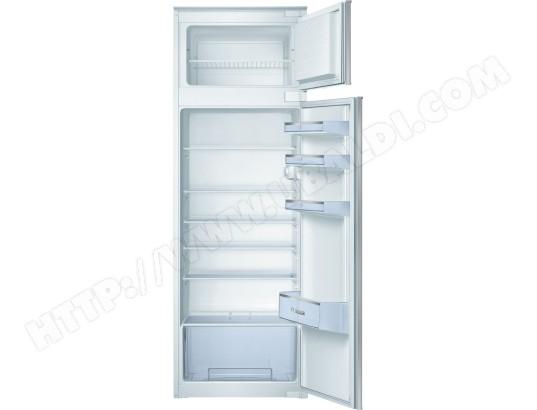 Réfrigérateur congélateur encastrable BOSCH KID28V20FF