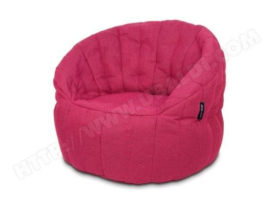 fauteuil pouf ambient lounge butterfly 12004 pas cher. Black Bedroom Furniture Sets. Home Design Ideas