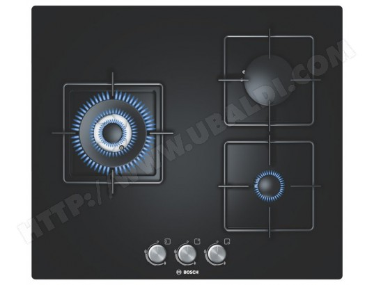 Plaque gaz BOSCH PPC616B11E
