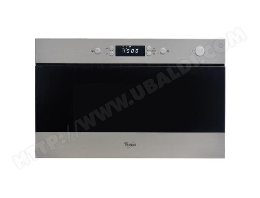 Micro ondes Encastrable WHIRLPOOL AMW433IX