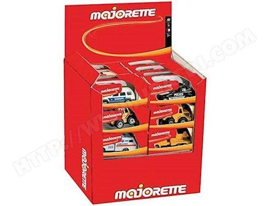 A130196 Achat Majorette Voiture Metal Environ 8 Cm Modele