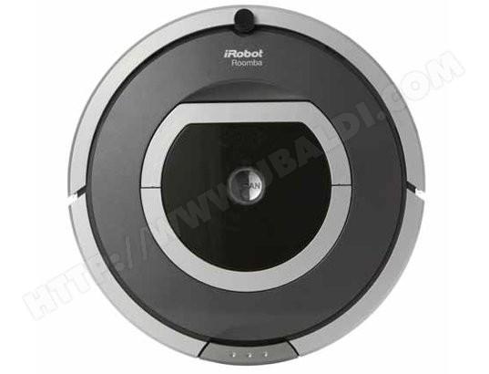Aspirateur robot IROBOT Roomba 780
