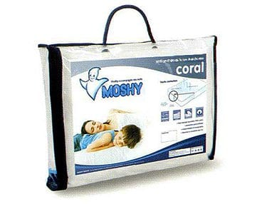 prot ge matelas b b moshy coral 60x120 pas cher. Black Bedroom Furniture Sets. Home Design Ideas