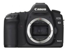 Appareil photo numérique reflex CANON EOS 5D Mark II boitier nu c989f5d53dd6