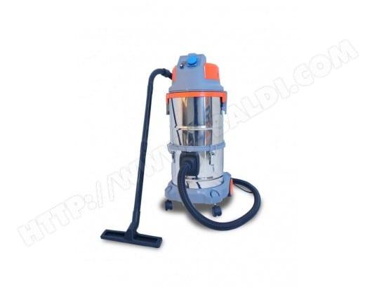 FEIDER Aspirateur 40L multi-usages pour ponceuse plâtre filtration à eau FAP1440 FEIDER MA-18CA220FEID-43Y6I