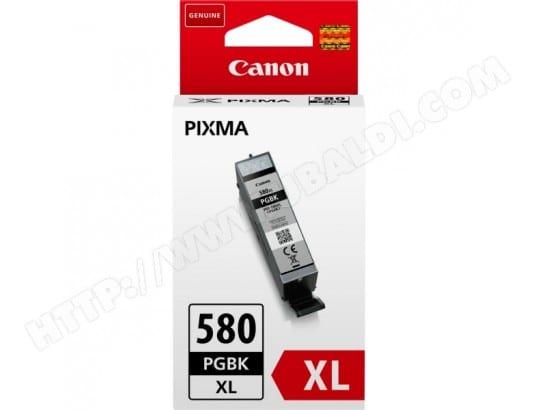 Cartouche d'encre CANON Cartouche d'encre noire PGI-580PGBK XL
