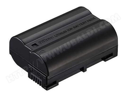 Batterie pour appareil photo numérique NIKON EN-EL15