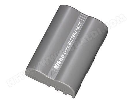 Batterie pour appareil photo numérique NIKON EN-EL3E